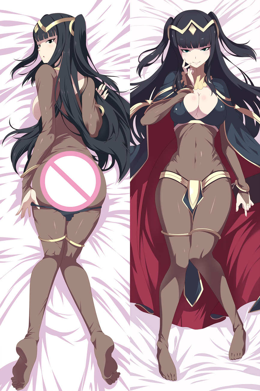 Nude fire emblem characters fantasy