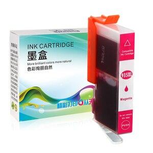 Image 5 - TIANSE dla HP 934 XL tusz kartridż do HP 934XL 935XL HP934 HP934XL dla HP Officejet pro 6230 6812 6815 6830 6835 6820 drukarek