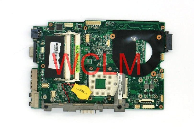 free shipping original F82Q motherboard mainboard MAIN BOARD 69N0E6M10B03-01 100% Tested Working free shipping s2031 power board 492001400100r ilpi 182 pressure plate hw191apb original 100% tested working