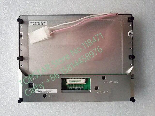 Suppling NEW Original  6.4 inch VGA industrial lcd panel  PA064DS1(LF)   PA064DS1 LFSuppling NEW Original  6.4 inch VGA industrial lcd panel  PA064DS1(LF)   PA064DS1 LF