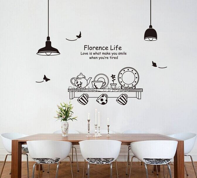 Dinner Table Background aliexpress : buy free shipping removable kitchenware coffee