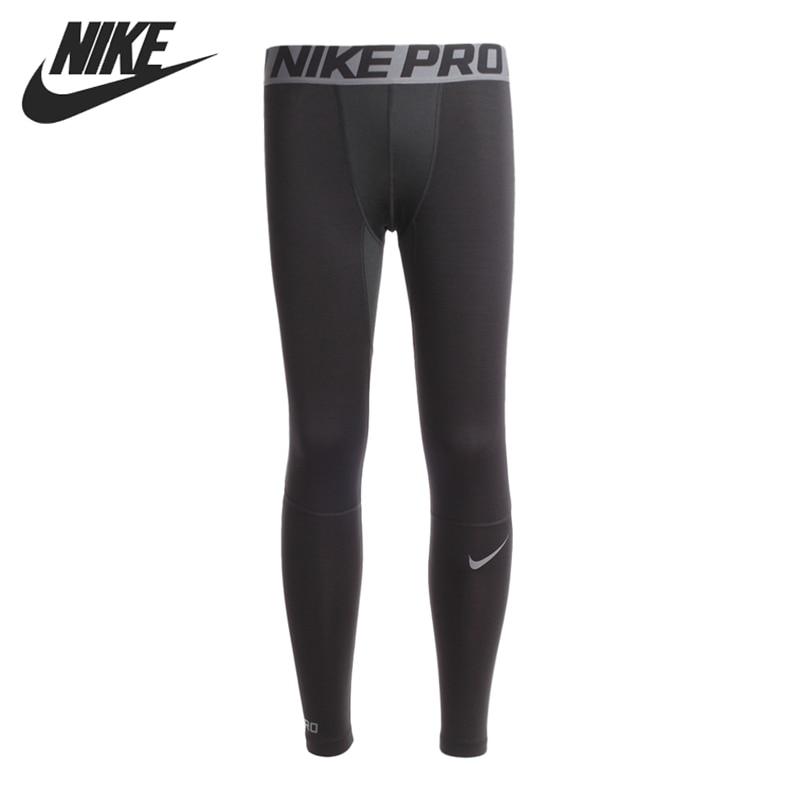 ФОТО Original New Arrival NIKE HYPERWARM TGT Men's Pants Sportswear