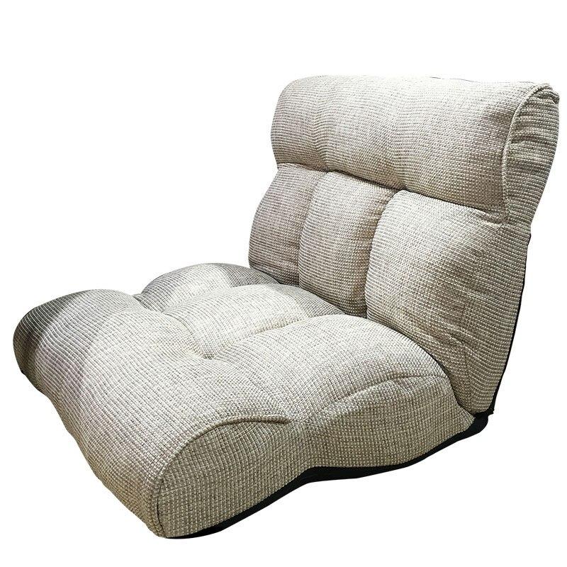 Reclining Futon Chair Sofa Day Bed Living Room Furniture Modern Floor Folding Adjule Sleeper Sofas