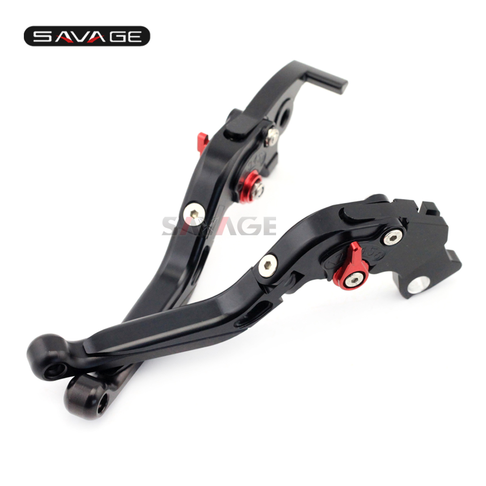 <font><b>Brake</b></font> Clutch <font><b>levers</b></font> <font><b>For</b></font> <font><b>Bajaj</b></font> Dominar 400 <font><b>Pulsar</b></font> <font><b>200</b></font> <font><b>NS</b></font>/RS/AS 200NS 200RS 200AS Motorcycle Accessories Folding Extendable image