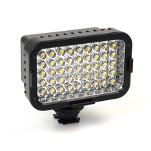 MK045 LED Video Light Lighting  work for Digital DV Camcorder Camera DSLR SLR DC