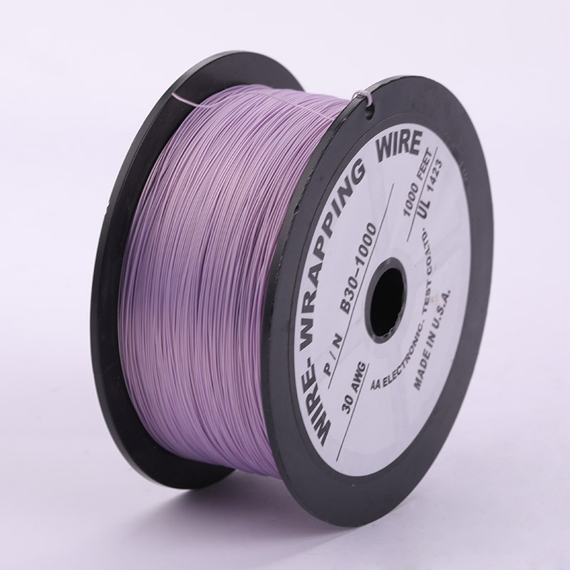 Silver Plated Oxygen Free Copper Wire Ok Line Test Line 8 Line Color Line Electrical Accessories Total Length Of About 305 m in Wires Cables from Lights Lighting