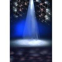 Star light photography backdrops vinyl stage lighting effective photo background for photo studio background photophone CM 3580