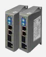 Leadshine network Drives DM3E 556 Series EtherCAT Stepper Drives with CoE and CiA 402 protocols control Stepper Motor NEMA23/24