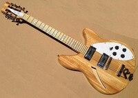 high quality Rickenback 6 string 12 string electric guitar