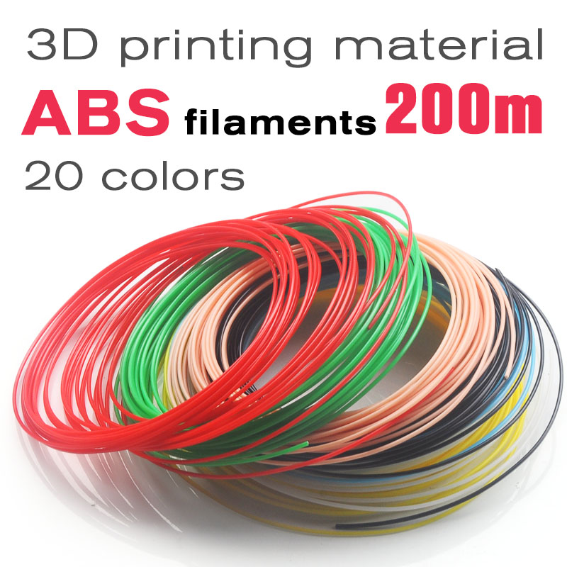 printing 1.75mm Stop118 abs
