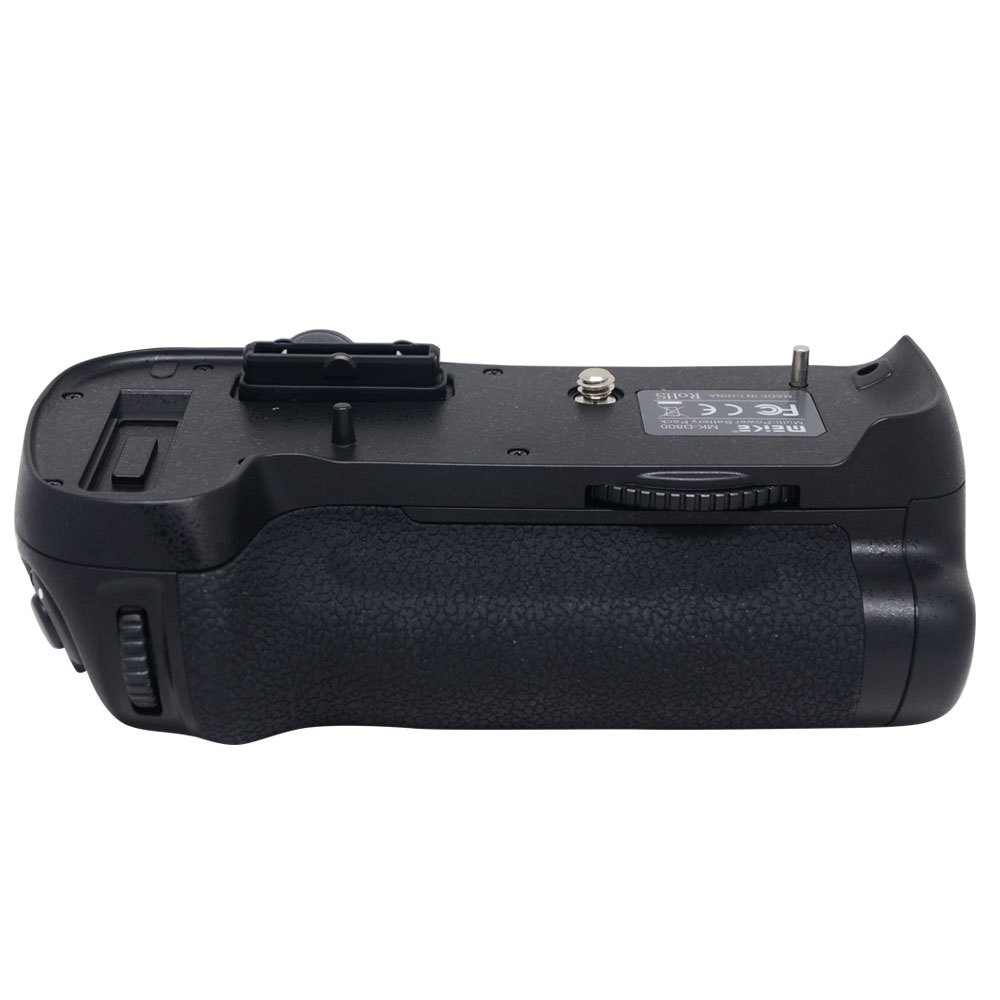 MeaKe baterie Grip pentru Nikon D800 D800E ca EN-EL15 - Camera și fotografia
