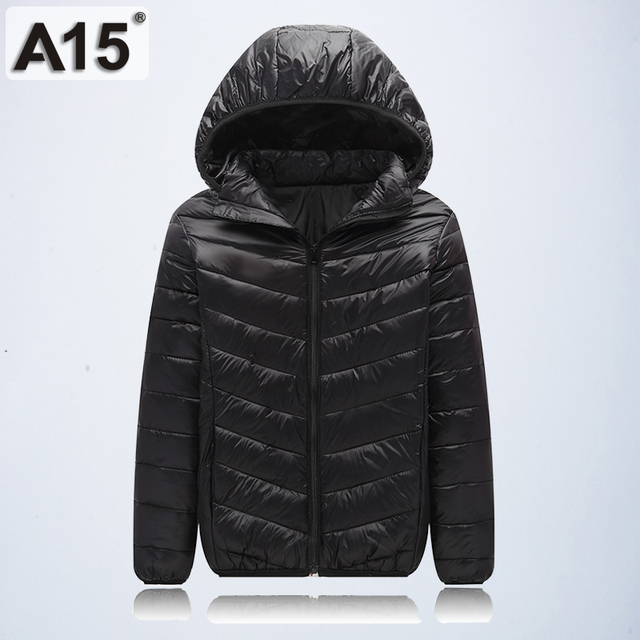 2ce3657716b1 A15 Kids Jacket Winter Boys Clothes Teenage Girls Jackets and Coats ...