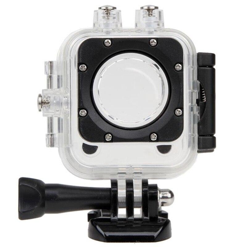 Waterproof Case Box for SJCAM M10 Underwater Diving Box Housing Case for M10 Wifi SJCAM HD
