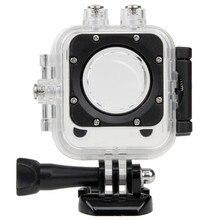 Waterproof Case Box for SJCAM M10 Underwater Diving Box Housing Case for M10 Wifi SJCAM HD 1080P Action Camera Accessories