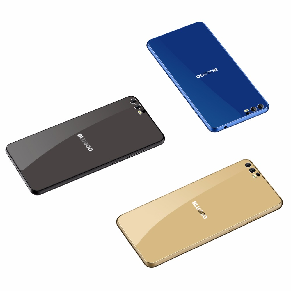 BLUBOO D2 5 2'' 3G Smartphone MTK6580A Quad Core Android 6 0