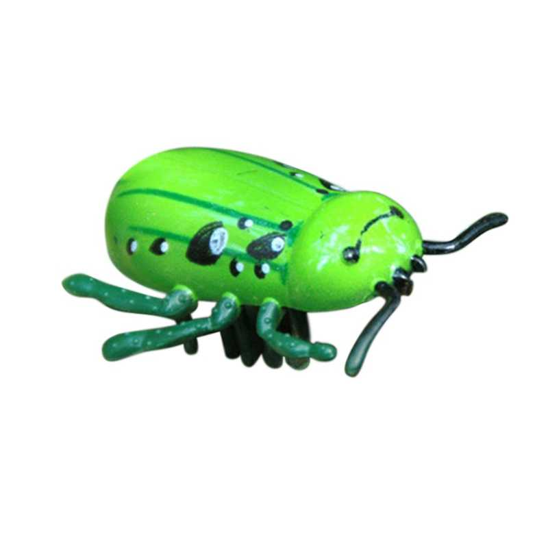 Battle Bugs In 4 Designs, Battery Powered Mini Toys For Cats, Ladybug  Ladybird, Hornet, Beetle, Cat Toys For Pets