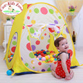 Child Gift Promotion kids Play Tent Children Baby Beach Tent Play House Spot Indoor And Outdoor Children Toy tent