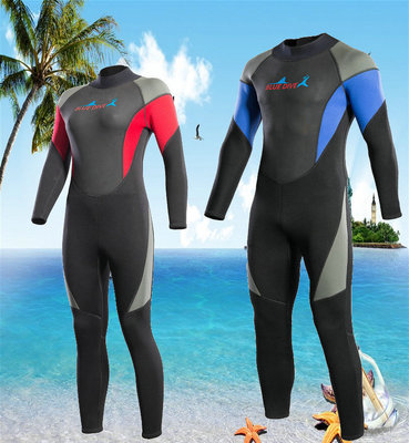 3mm Neoprene Men Scuba Diving Suit Fleece Lining Warm Wetsuit Snorkeling Kite Surfing Spearfishing Men women swimmsuit one set men s winter warm swimwear rashguard male camouflage one piece swimsuit 3mm neoprene wetsuit man snorkeling diving suit