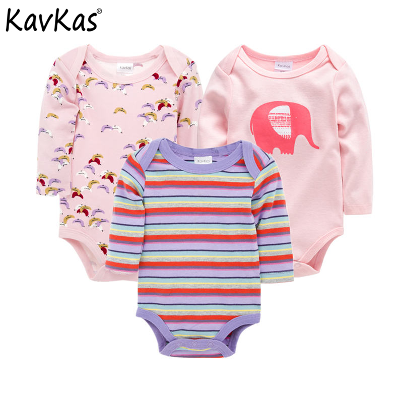 Boys' Baby Clothing Baby Girl Boy Clothes Long Sleeve Baby Rompers Cotton Winter Overalls For Newborns Roupa De Bebe Body For Babies Baby Jumpsuit