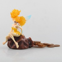 23 CM anime Japonês figura VERTEX Habitar Dragão Crown Aventura Resultado Tiki PVC action Figure Collectible Modelo Toy|model toy|dragon's crown|japanese anime -