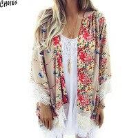 kimono boho en aliexpress