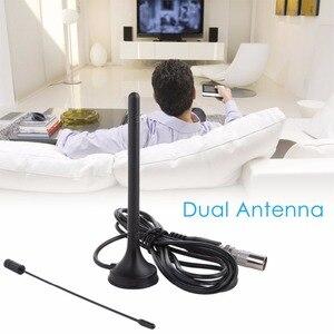 SOONHUA DTA-180 DVB-T ТВ антенна Freeview HD TV 30 дБ внутренний цифровой антенный усилитель для DVB-T телевизионная антенна TV HD TV Box кабель