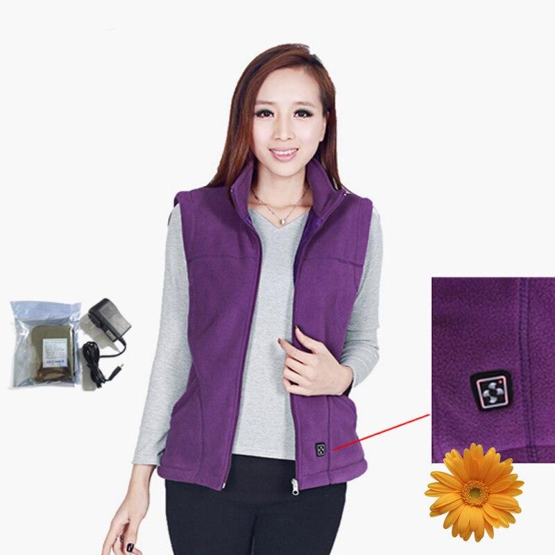 Sleeveless Fleece Jacket Promotion-Shop for Promotional Sleeveless