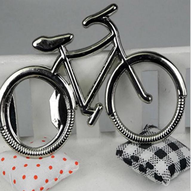 Bicycle Shaped Bottle Opener