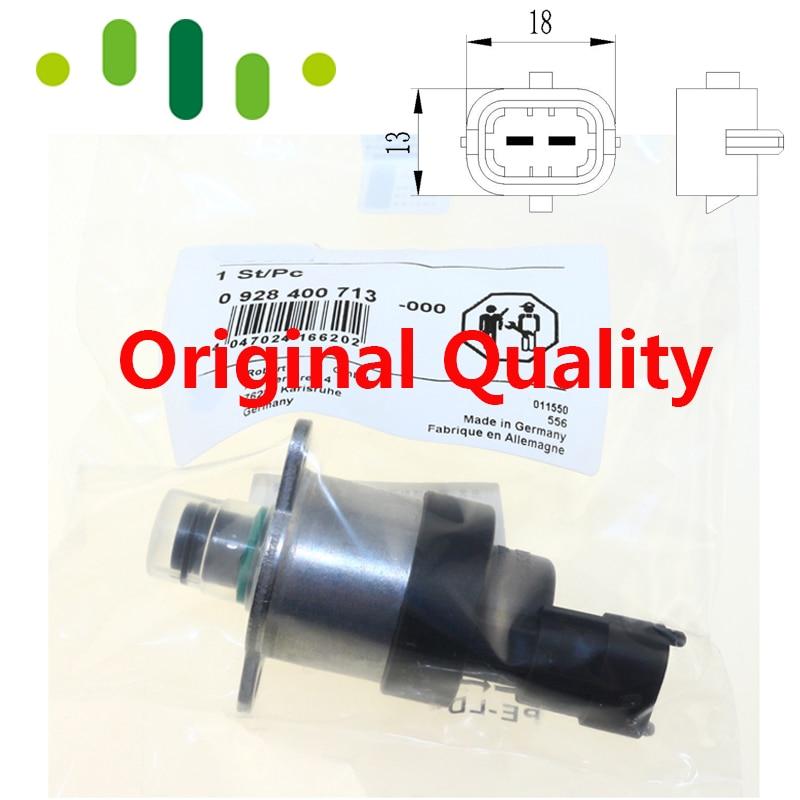 US $25 33 15% OFF|0928400713 CR Rail Fuel Injection Pressure Pump Regulator  Metering Valve For HYUNDAI H 1 H1 STAREX MATRIX PORTER 1 5 2 5 CRDi-in Oil
