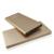 New Caso Ultra-fina de Metal 12000 mAh Carregador de Bateria de Polímero de Banco de Potência Dupla USB