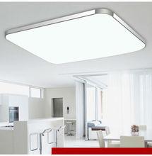 Lámparas de techo iluminación interior led luminaria abajur modernas luces de techo sala de estar lámparas para home220V 230 V 240 V