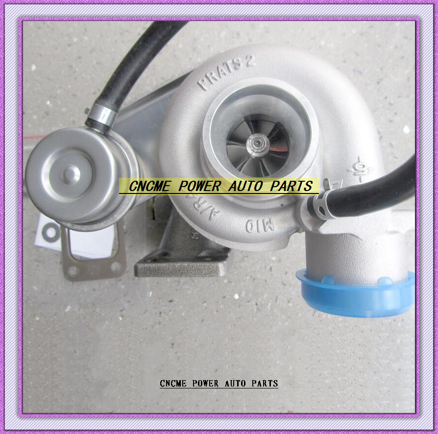 TB0227 466856 466856-0005 466856-5003S 46424102 Turbo For FIAT Commercial Strada Punto TDS Uno 46408952 M.708.HT17.2D M.709 1.7L