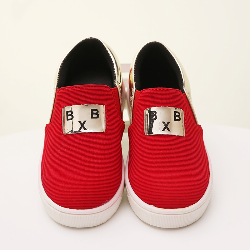 Online Shop New 2015 Children Shoes Boys & Girls Sport Shoes Kids ...