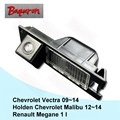 Для Chevrolet Vectra 09 ~ 14 Холден Chevrolet Malibu Renault Megane Я 1 SONY CCD Автомобильная Камера Заднего Вида Обратный заднего камера вид