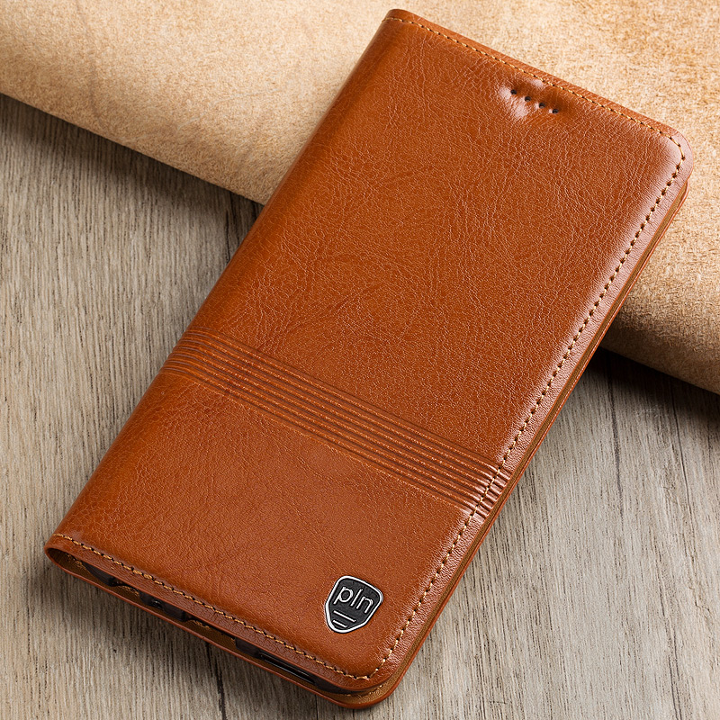 For Asus Zenfone Go TV ZB551KL Case Genuine Leather Cover Flip Stand Micro Magnetic Mobile Phone Bag + Free Gift
