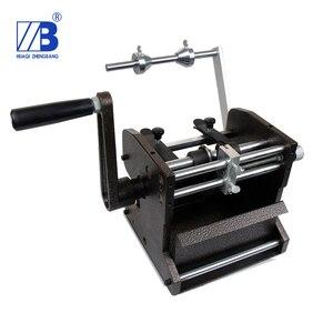 Image 1 - Machine de découpe et de formage du plomb, composant Radial automatique, Machine de découpe du plomb, à résistance axiale, ruban