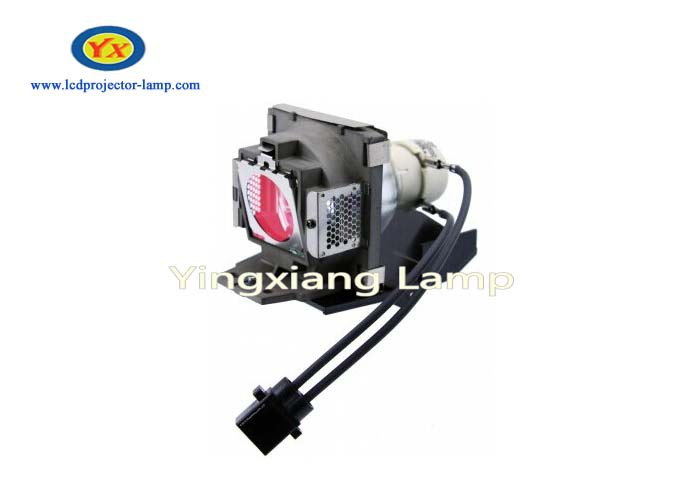 ФОТО 9E.08001.001  with housing for Benq  MP511+ MP523 Projector Lamps / bulb