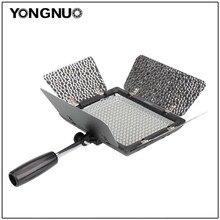 Yongnuo YN300 YN-300 LED Illumination Video Light studio Photographic Lighting For Camera DV Camcorder