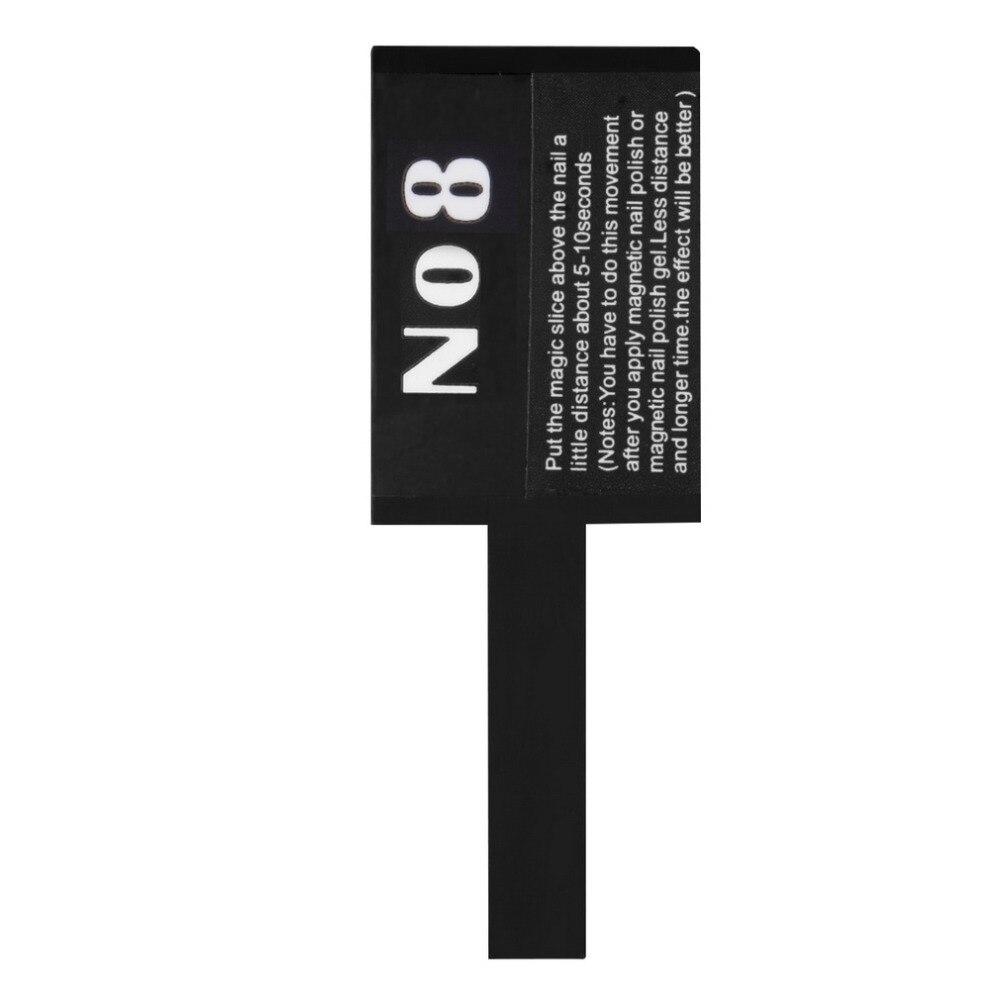 Trendy Muster Magnet Platte Wand Foren Nagel Kunst für DIY 3D ...