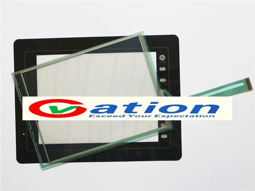 Membrane Keypad +Touch Screen panel for  V810T V810TD V810ITD V810ITMMembrane Keypad +Touch Screen panel for  V810T V810TD V810ITD V810ITM
