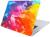 Cérebro de mármore duro estrelas pintura case para macbook air pro 11 12 13 15 Cores Toque De Madeira Fosca Retina Tampa Do Laptop Proteger Shell