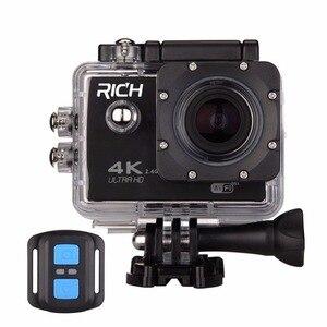 60 F60R 4K Wifi Action Camera