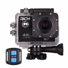 60 F60R 4K Wifi Action Camera 16MP 170D Sport