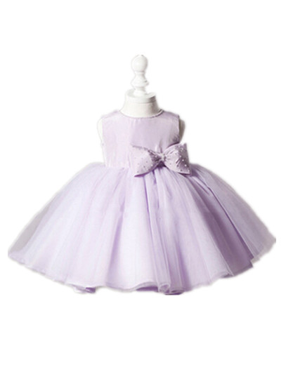 BABY WOW Baby Clothes Summer Dress Baby Girl Dress Party Wedding for 0 10 Years Birthday