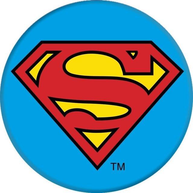 Superhero Popsockets 2