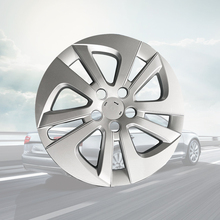 Car Corrosion Resistant 42602 47180 Rim Accessories Fitted Wheel Cover 15inch Thicken Trim Aluminum Alloy Hubcap For Prius 2016 12 inch car vehicle chrome wheel rim skin cover hub trim cover hubcap wheel cover