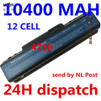 Battery For ACER AS07A72 AS07A75 BT 00603 036 BT 00603 076 AS07A31 AS07A32 AS07A41 AS07A42 AS07A51