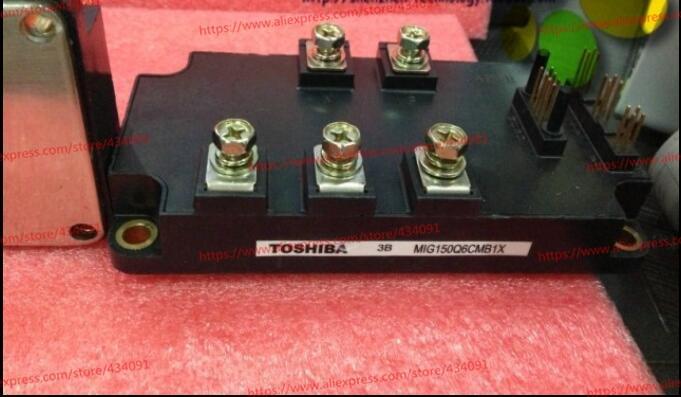 Free Shipping New MIG150Q6CMB1X module