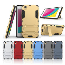 GEUMXL For Armor Case OPPO F1 A35 Case Robot Hybrid Silicone Rubber Hard  Back Phone Case Cover For OPPO F1 OPPO A35 a35t 5.0