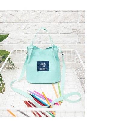 Casual Oder 20 Ems Handtaschen Kleine Frauen Stücke Japanische Dhl Tasche Neue Mode 2017 Einfarbig Durch Weibliche Farbe Weichen Candy wTq1x